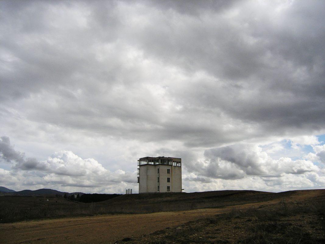 Johannes Tolk – Watchtower – Kazanlak, Bulgaria, 2009